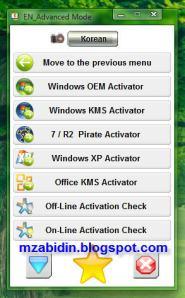 microsoft windows 8 permanent activator